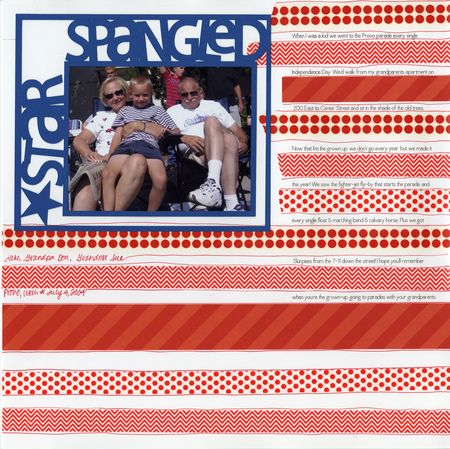 Amy Sorensen text photo frame