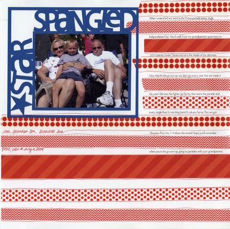 Amy Sorensen text photo frame