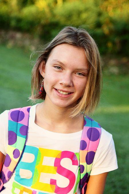 Maya 6th grade