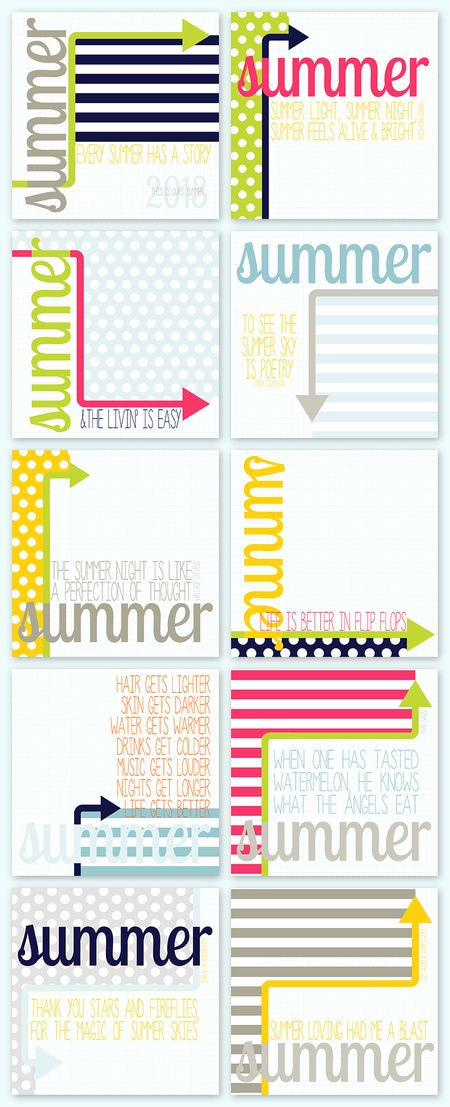 Write_click_scrapbook_summer_digi_photo_album