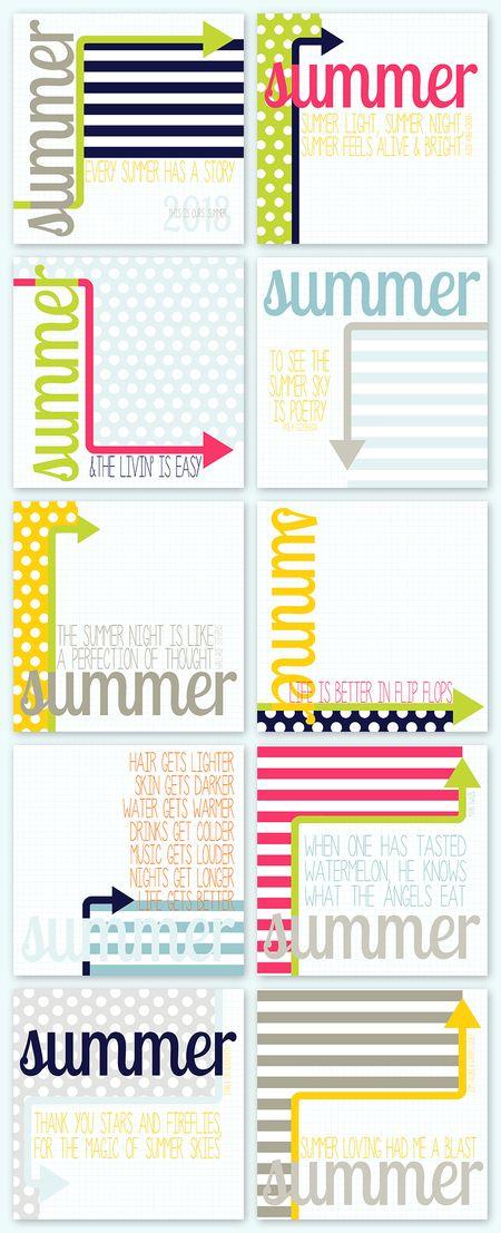 Write_click_scrapbook_summer_digi_photo_album