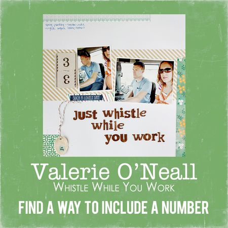 Valerie oneall write click scrapbook