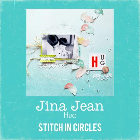 Jina jean write click scrapbook