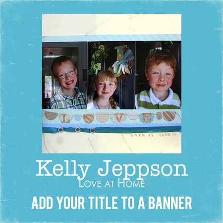 Kelly jeppson write click scrapbook