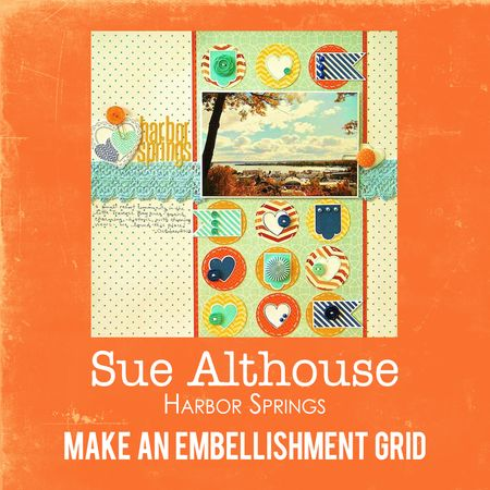 Sue althouse write click scrapbook