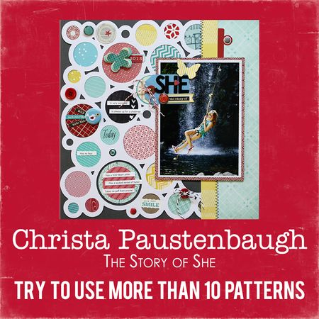 Christa paustenbaugh write click scrapbook