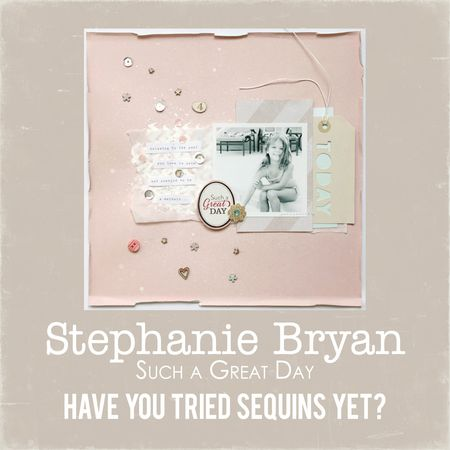 Stephanie bryan write click scrapbook