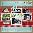 A New Everyday Scenery |Christa Paustenbaugh