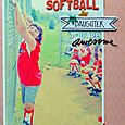 Dreaming of Softball | Laura O'Donnell