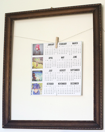 2014 Calendar by Francine Clouden-2