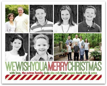 We wish you a merry cmas candy stripe writeclickscrapbook