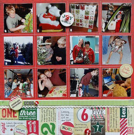 Celebrate December 2011