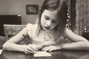 Ella letter