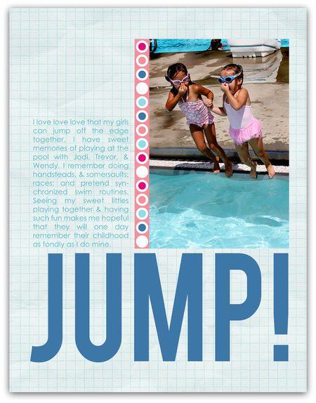07.30.10 - jump! ol