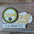 2014 Quiz Book  | Jennifer Larson