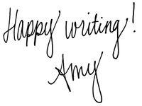 Amy happy sig