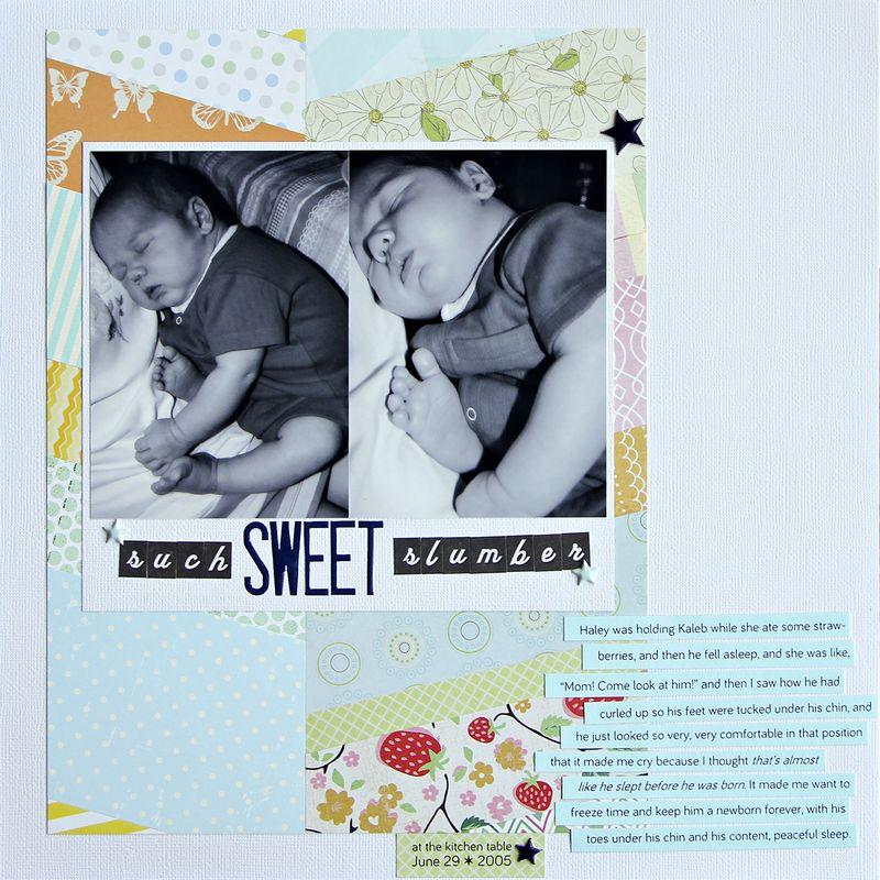 Amy sorensen sweet slumber