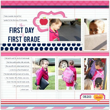 08.21.13-first day of first grade