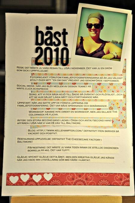 LisaOttosson_bestof2010