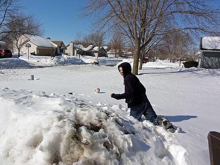 Snow Story 1