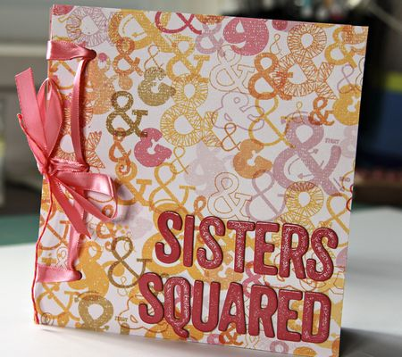 Sisters squared a sorensen 01 cover