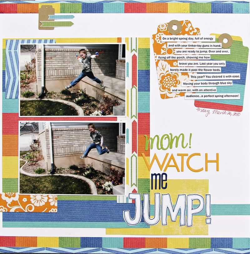 Amy sorensen WCS scraplift no4