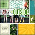 We (heart) Outside!   Marnie Flores