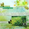 Summer | Cristina C. Scrap