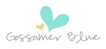 Gossamer Blue Logo