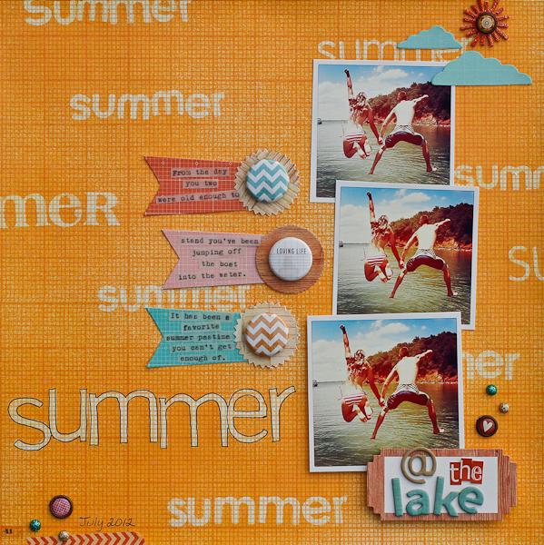 Diane Summer-1