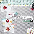 Everyday, Strawberry | Jina Jean