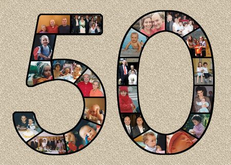 50collage