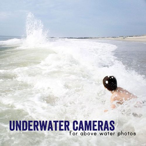 Underwatercameras