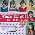 Grade School Years | Sue Althouse