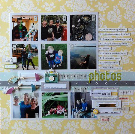 Favorite Photos 2015 by Jennifer Larson