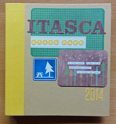 Itasca album 1