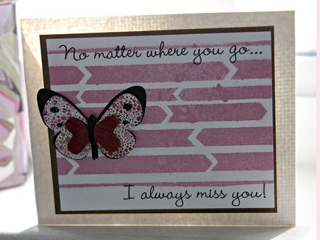 Pp amy sorensen miss you card