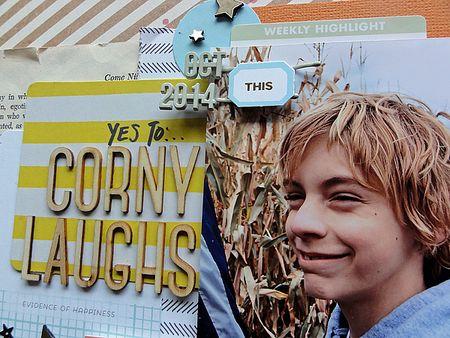 Corny Laughs details 2