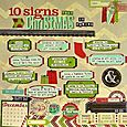 10 Signs That Christmas Is Coming | Sue Althouse
