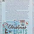 Christmas Lights | Jennifer Larson