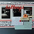 Dark Hallways | Jennifer Larson