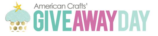 American_crafts_writeclickscrapbook_giveawayday