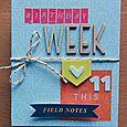 Birthday Week | Jenny Larson