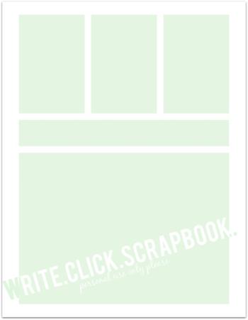 06.26.15_writeclickscrapbook_saturdaysketch