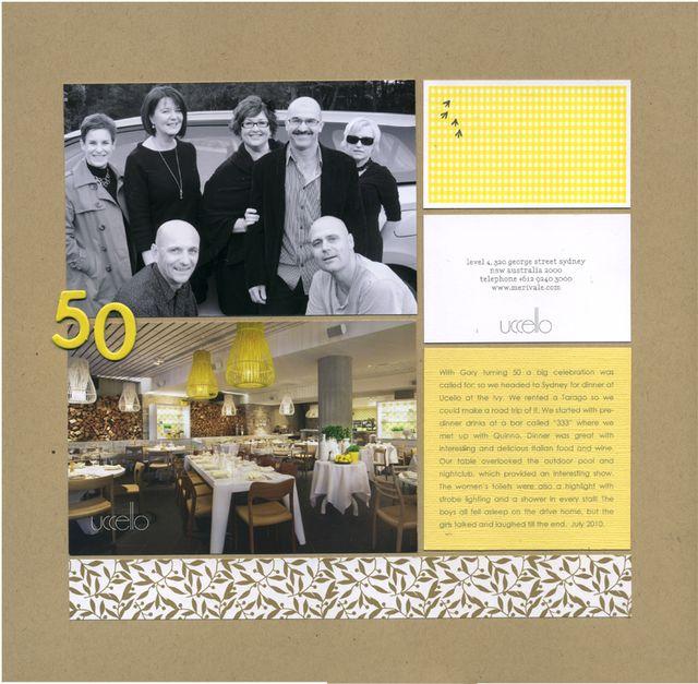 50 | Jody DentPruks