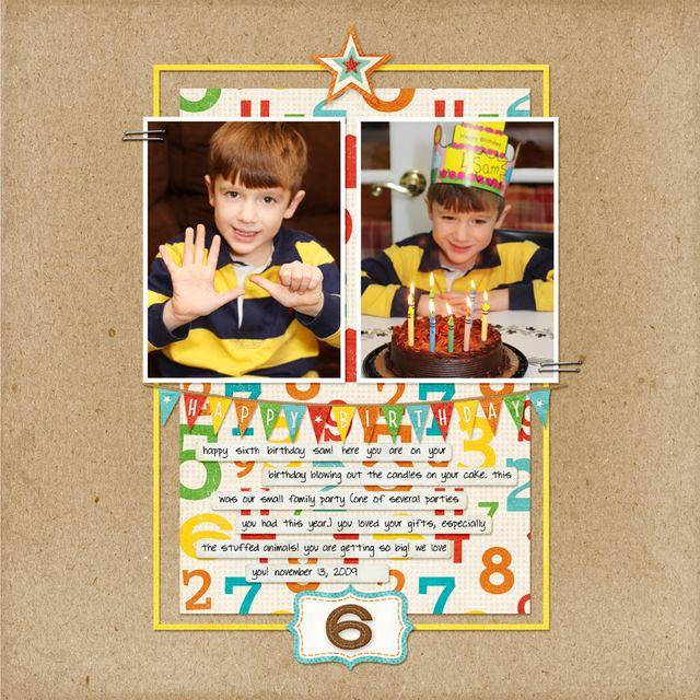 Happy Birthday   Celeste Smith