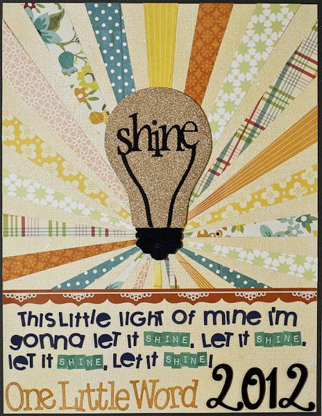 Shine | Diane Payne