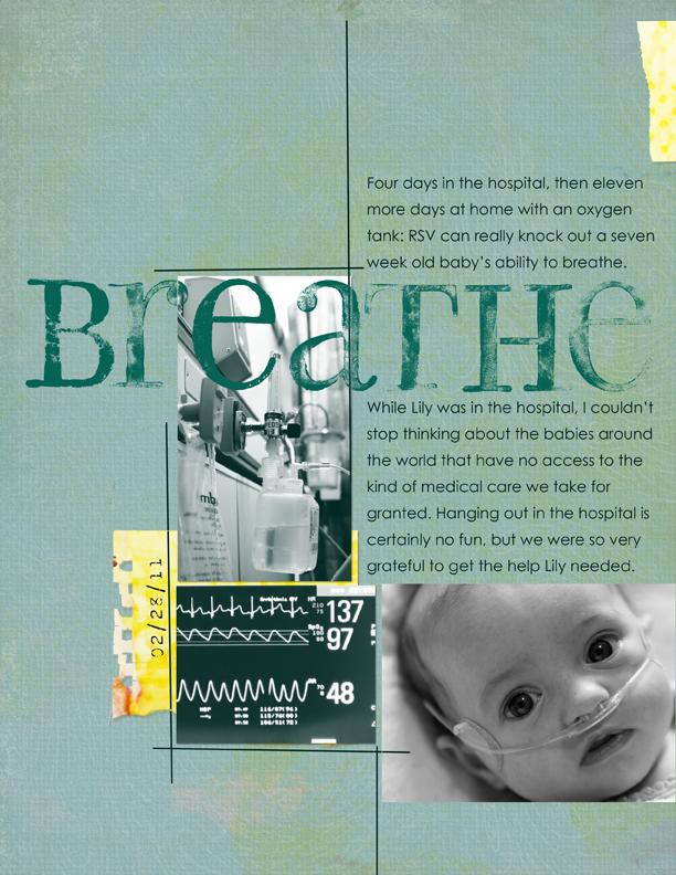 Breathe | Autumn Baldwin