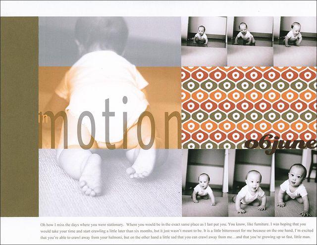 In Motion   Moon Ko