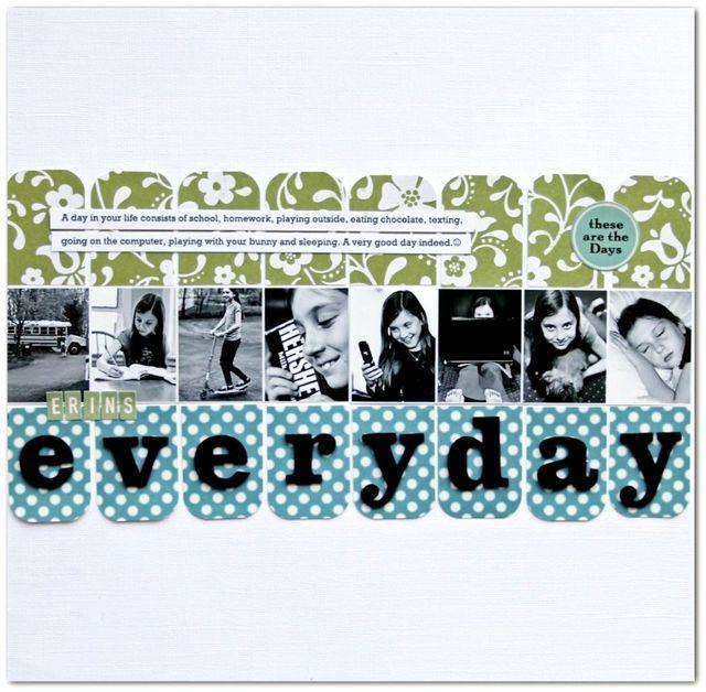 Everyday | Jody Wenke